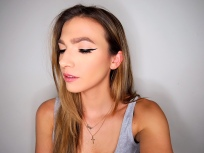 Winged Liner #2